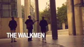 "Converse Takeaway Show from Pitchfork Paris: The Walkmen ""We Can"