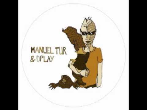 Manuel Tur & DPlay - Rest Your Senses (Original Mix)
