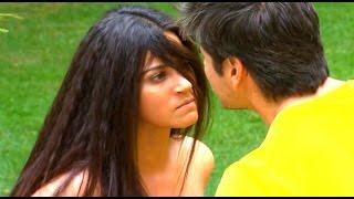 La Gata | Esmeralda y Pablo tienen un enfrentamiento.