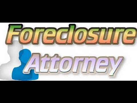 Temple Terrace Home Foreclosure Trial Defense Attorney Lawyer REVEALS SHOCKING FLORIDA LAWS!
