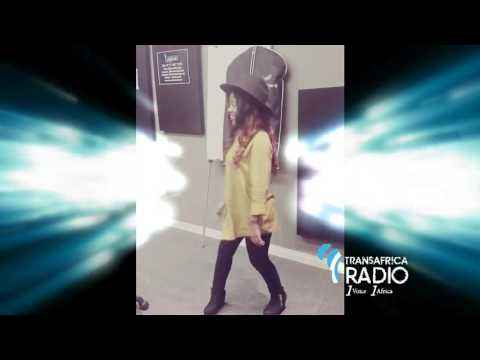 TheReUp - Dineo Moseki (dancing to Runaway by CiCi(SA))