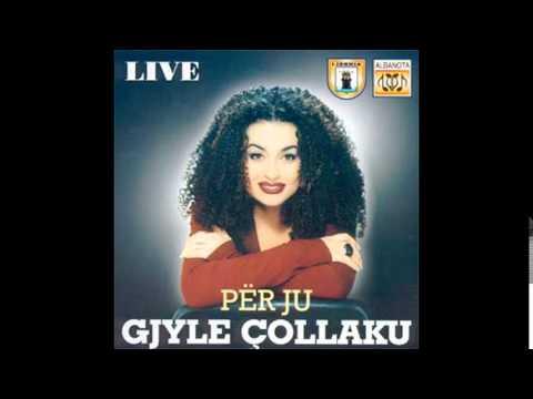 Afrim Muqiqi & Gjyle Qollaku - LIVE