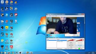 How to record your gameplay and webcam using Open Broadcaster Software(Wanted to make a tutorial for a few friends so I thought hey why not just make it a public video for everyone who wants to learn how to broadcast a gameplay ..., 2014-07-30T03:24:03.000Z)