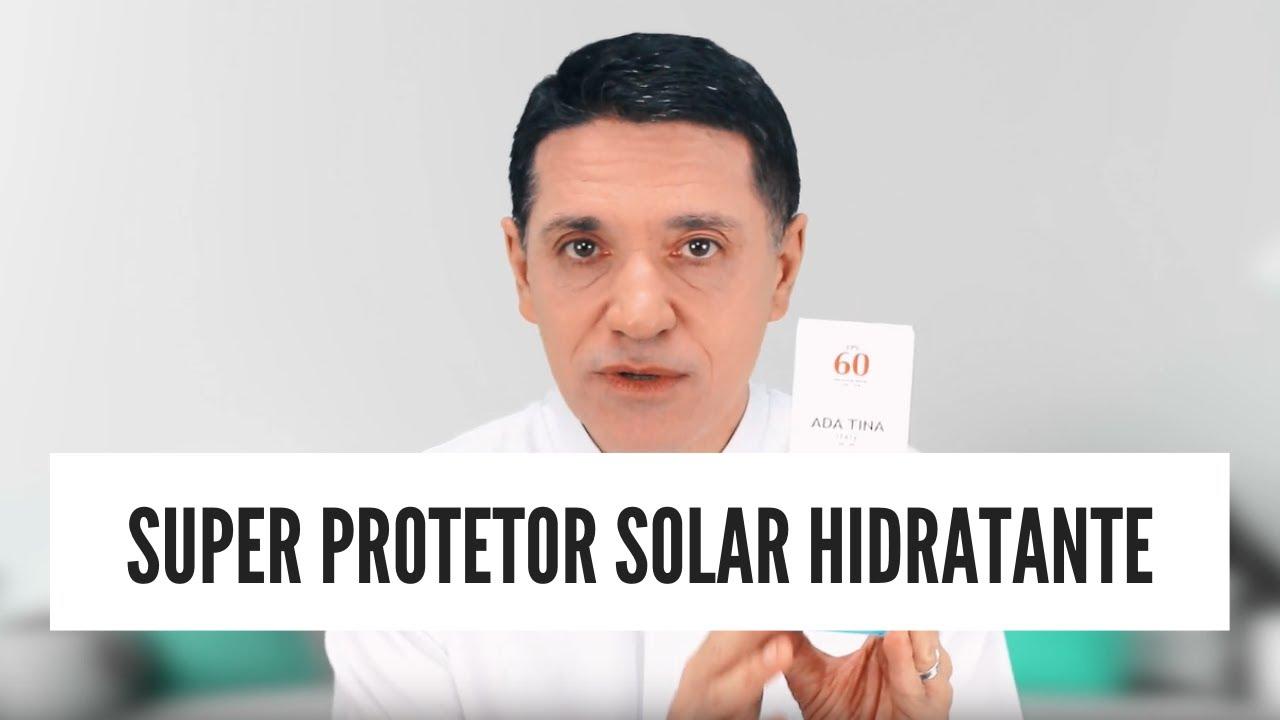Super Protetor Solar Hidratante Normalize Solar Hydra Confort