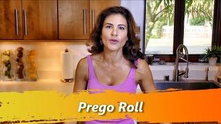 Prego Roll - Chef Melissa Mayo