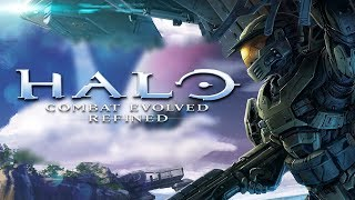 Halo: Combat Evolved PC Restoration Trailer