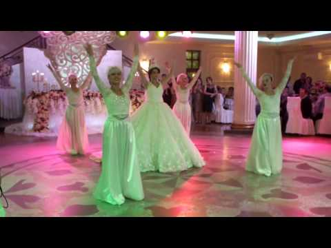 Shat Gexecik Harsi Par (Jes Parayin Hamuyt) Margarita Barxoyan