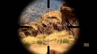 PS3   Cabela's Big Game Hunter 2010 Puma