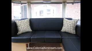 2014 Airstream Flying Cloud 25fb Twin Bed Flor Plan Travel Trailer Camping Rv