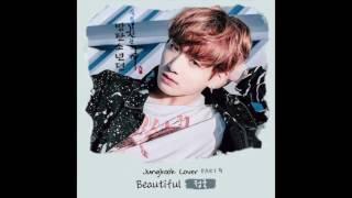 Beautiful - jungkook cover [mp3 download]