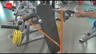 Владельцы фитнес-центров просят открыть спортзалы