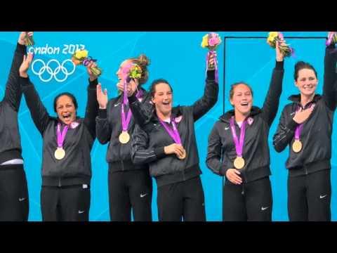 2013 Junior Olympics 14U Girls Final - 680 Red v. Santa Barbara