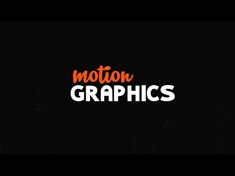 Smooth Text Animation in After Effects - After Effects Tutorial - Writing and Masking