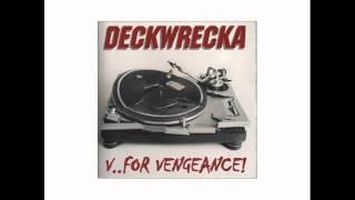 Deckwrecka - Furious Styles