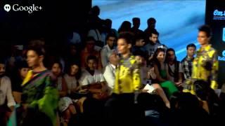 Ken Ferns, Rimi Nayak India and SS Surya| Lakmé Fashion Week Summer/Resort 2015