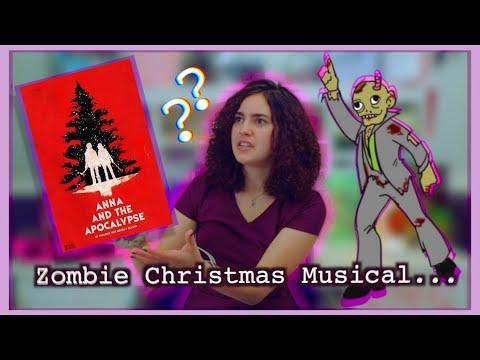 Zombie Christmas Musical.Zombie Christmas Musical