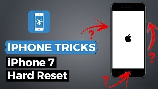iPhone 7 Hard Reset – Neue Tastenkombination für Neustart