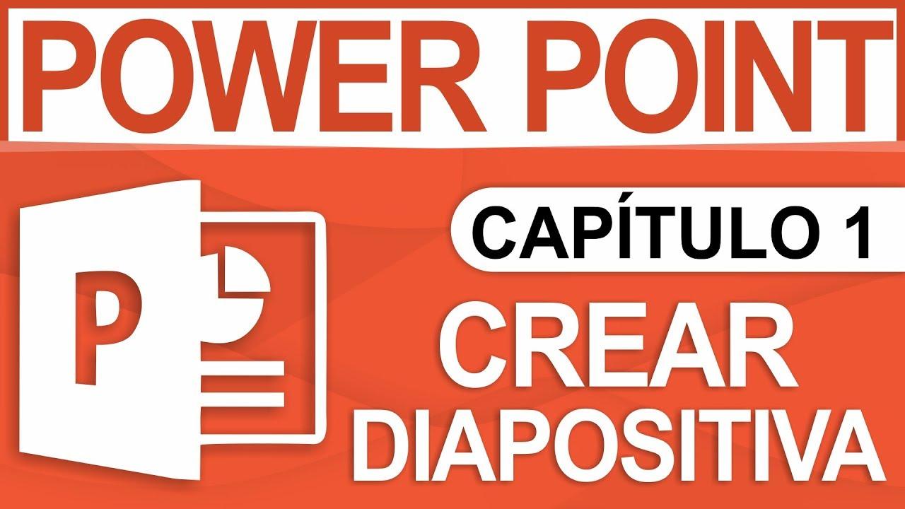 Capitulo 1 – Curso de PowerPoint, Creando Dia…