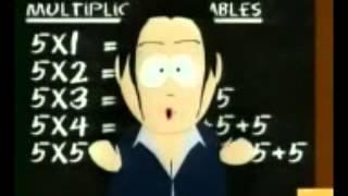 Саут Парк: эпизод с новой училкой (1 сезон, 11 серия)