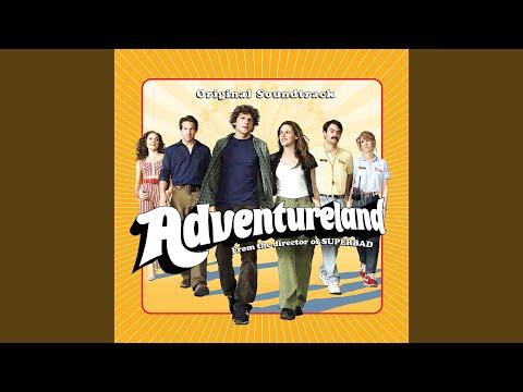 Adventureland Theme Song