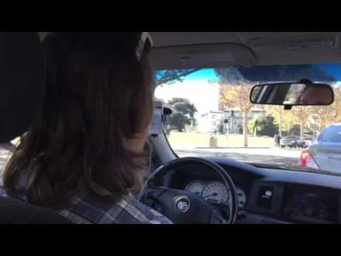 White Oakland Uber Driver On Racial Profiling - Zennie62