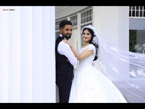 Ismail Nergiz Kurdische Hochzeit 2018 Part 02 Xebat Xemgin