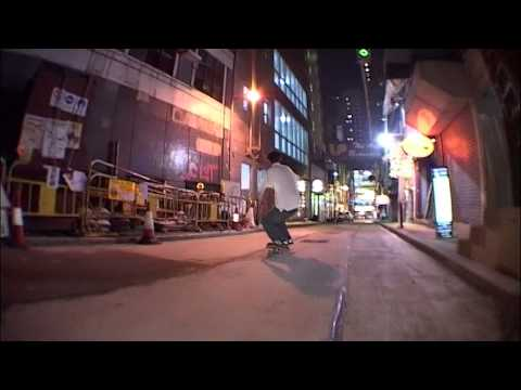 走街 Street Rolling #8 聰 Richard Chung