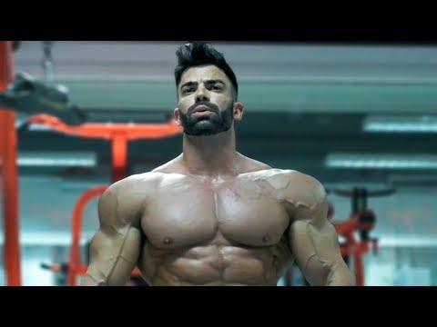 Sergi Constance - Workout Motivation 2.0