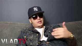 Jimz Addresses Lack of Respect For Hispanic Battle Rappers