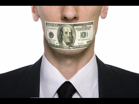 Campaign Finance Disclosure: Reform and Regulation - Rep. Chris Van Hollen (2014)