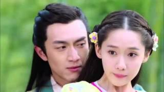 YoonA LinGengXin High Mountains - OST God of War Zhao Yun (山之高 - 董贞《武神赵子龙》)
