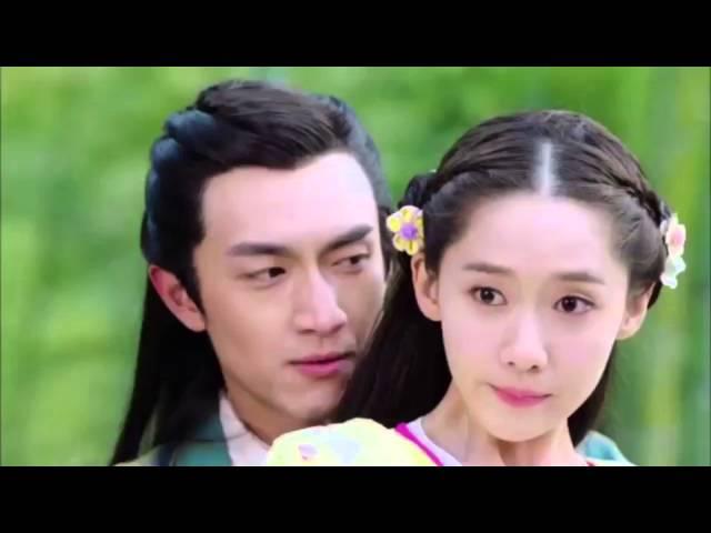 YoonA LinGengXin High Mountains - OST God of War Zhao Yun (??? - ?????????)