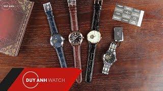 ⌚⌚⌚ Top 4 mẫu đồng hồ Orient Open Heart được ưa chuộng nhất