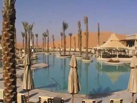 Qasr Al Sarab Resort - Liwa/Abu Dhabi