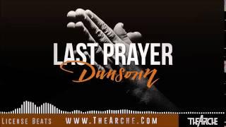 """Last Prayer"" Dark Sad Inspiring Piano Guitar Beat"