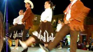 Pavido Navido Nuevo Leon