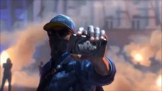 Watch Dogs 2 GMV (Shell-Shocked)