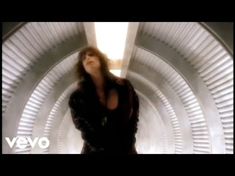 Aerosmith - Amazing (Official Music Video)