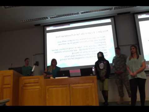 Group #5 HBR Presentation