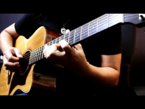 """""""Ain't No Sunshine"""" - Bill Withers (Cover) by Jack Thammarat - Smooth Jazz Style"""