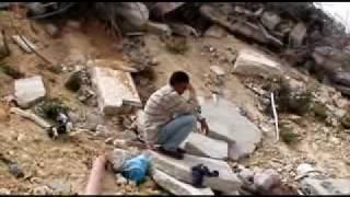 Jerusalem: The East Side Story - Trailer