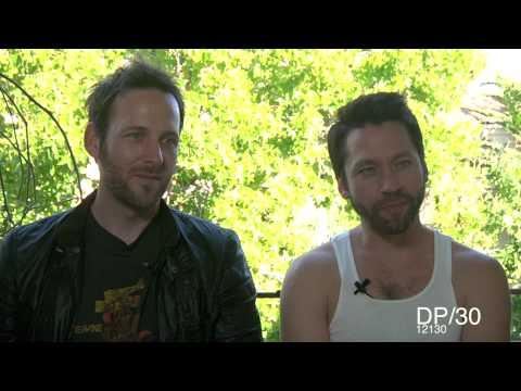 DP30: Brooklyn Brothers Beat The Best, writerdirector Ryan O'Nan, actor Michael Weston