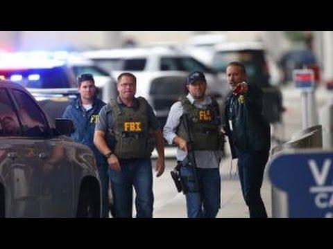 Airports increase counterterrorism measures