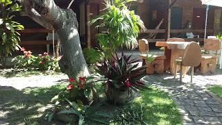 Pousada Sempre Graciosa - 1° Jardim - 3° parte - 3/3 - Praia Do Francês, Alagoas