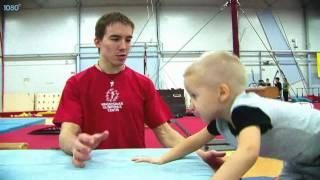 Общеразвивающая гимнастика для детей 4-6 лет