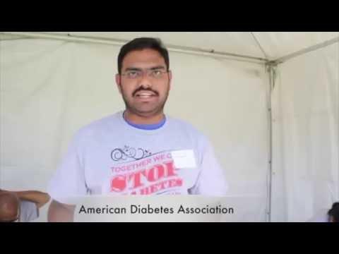 Sevathon 2016 - American Diabetes Association