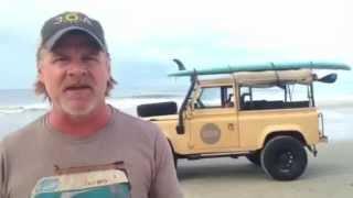 30A Road Trip: Daytona Beach