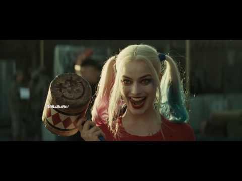 Harley Quinn & The Joker  Sucker for Pain Metro FM mix