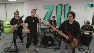 Mario Fresh este LIVE acum la ZU cu Srac inima mea!