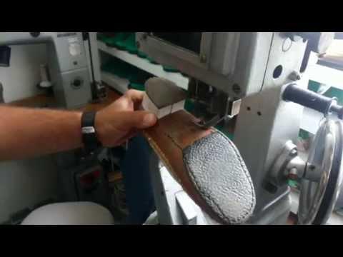 швейная машина сапожная